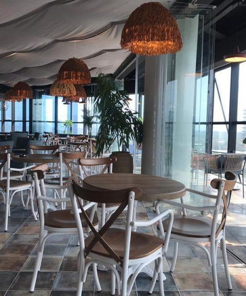 Cafe & Restaurant